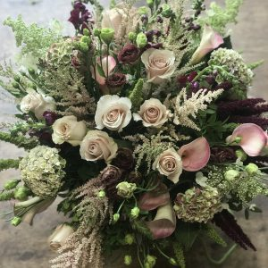 Quicksand deluxe bouquet